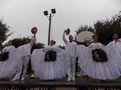 Veracruz Portico Street Festival