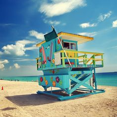 Guide de Voyage Miami - Votre séjour à Miami avec Travel by Air France