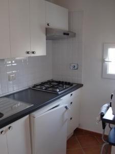 Apartment in Rome - Kitchen - Via della Scala, Trastevere
