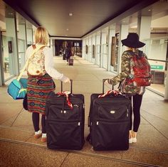 travel traveling with your best friend aka your sister