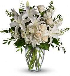 Dreams From the Heart Bouquet in NovatoCA, Natalie & Daria's Flowers & GiftsFor Julian Thomas
