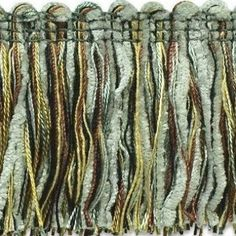 Expo Int'l 5 yards of Chenille Fiber Brush Fringe Trim, Brown Beach Outfits Women Vacation, Hair Wrap Scarf, Fringe Trim, Sewing Crafts, Wraps, Arts And Crafts, Clothes For Women, Fiber, Cotton