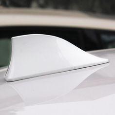 Car Roof Radio Shark Fin Antenna Signal for VW Ford Kuga Chevrolet Cruze Nissan qashqai Peugeot Toyota Rav4/Corolla Opel Mokka