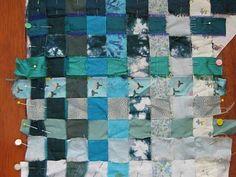Tanglewood Threads: Rust