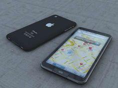 iPhone 5 #concept
