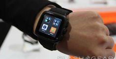 #Omate TrueSmart smartwatch hands-on: SIM-toting shooter in the wild