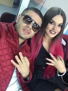 Enca tani pjesë e OTR, konfirmon Noizy ;) (Foto)