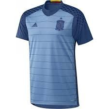 Resultado de imagen para camisetas de españa Playeras De Futbol a171094bfd6c3
