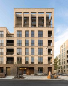 Gallery of 93-Building Shortlist Announced for 2018 RIBA London Awards - 62