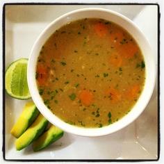 #soup #shishkabbab