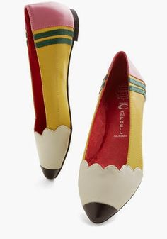 teacher footwear