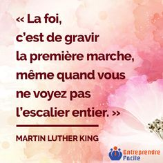 """#citation : """"La foi..."""" #entrepreneur #entreprendre #entreprendrefacile #startup #Conseil #management #business #enseigne #stratégie #franchise #PME #entreprise #quote"""