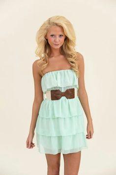 580c2bcdf16 Redress boutique Mint Dress
