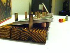 Karg Craft Card