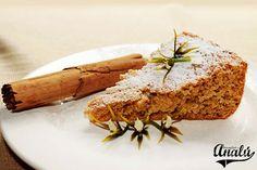 Torta de especias