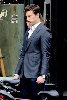 New/Old Jamie Dornan Funny Pictures - Quotes, Scenes,Video,Soundtrack,Christian Grey - Fifty Shades Darker Movie