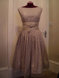 Love Love Love this!!! Summer dress pattern from BurdaStyle