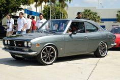 Cool RX-2 Coupe