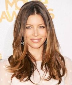 Jessica Biel's Hairstyles: Which Coifs Make the A-Team?