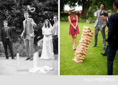The Bingham Hotel, Richmond Wedding Games, Wedding Venues, Richmond Upon Thames, London Hotels, London Wedding, Jenga, Wedding Photography, Weddings, Inspiration