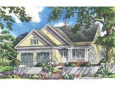 1789 sq ft, 3 bedroom, 2 bath, formal dining, possible bonus room over garage and nice back porch area.