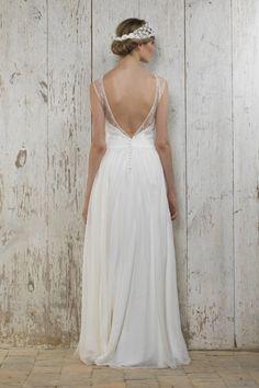 Robe de mariée Lambert Création Amiens