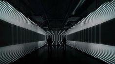 For Coca-Cola's 125th Anniversary Exhibition's Future Room concept, Antilop transformed santralistanbul's Galeri 1 into an immersive environment…