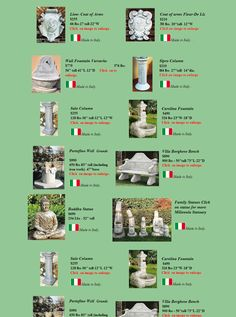 Italartworld also manufacture Italian marble columns, Greek columns, architectural marble columns statues, Italian garden sculptures, Italian marble fountains,garden statue sculpture, carved garden statues and Outdoor Sculpture in California, USA