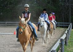 Give Great Riding Lessons Using These Tips