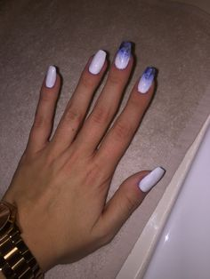 Nails, Ongles, Nail, Sns Nails, Finger Nails, Manicures