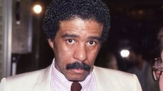 The demons that drove Richard Pryor to make us laugh - BBC News