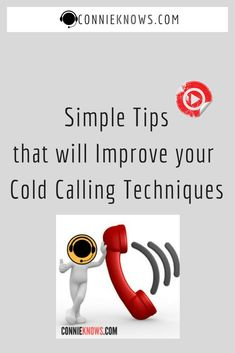 Cold calling is an essential skill for any salesperson. Cold Calling Techniques, Cold Calling Tips, Sales Strategy, Digital Art Tutorial, Virtual Assistant, Improve Yourself, Real Estate, Marketing, Motivation