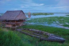 Iquitos, Peru – Amazon River