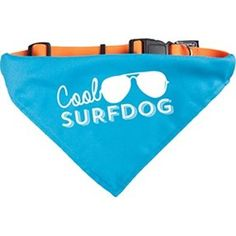 Hundeskjerf Cool SurfDog 29-50cm Bandana, Cool Stuff, Bags, Doggies, Handbags, Bandanas, Totes, Hand Bags, Purses