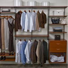 1000 images about closet organizing ideas on pinterest