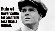 The volume of fan fiction, art and Tumblr accounts dedicated to Gilbert Blythe shows the internet had a major crush on Anne of Green Gables actor Johnathan Crombie.