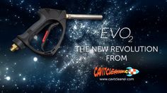 The revolutionary cavitational gun evolves and gives birth to EVO2, that grants up to 30% of performance increase, keeping all the safety, manageability and reliability characteristics that made it famous. The innovative gun barrel, created from a full stainless steel block, gives an enlarged Cavitation range  that meets the most disparate needs. Cavitcleaner, thanks to its superior technology, is the leader in underwater cleaning of vessels' hulls, propellers and of all the submerged…