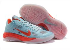 Jeremy Lin Nike Zoom Hyperfuse Low Sneakers (Jade Green/Red)