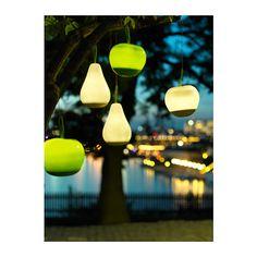 SOLVINDEN LED table decoration  - IKEA