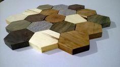 Colons de Catan solide bois Conseil par SodaCreek sur Etsy, $59.99