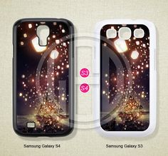 Phone cases Disney Lights Samsung Galaxy S3 Case by Leocase, $8.99