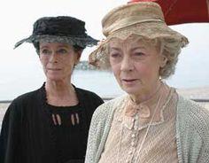 Agatha Christie's Miss Marple: Sleeping Murder - Geraldine Chaplin and Geraldine McEwan