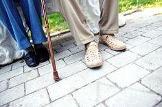 Foot Health Information