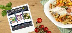 Unser Food Porn Battle: Das sind die Gewinner!  Food Porn – der Trend, sein Essen zu fotografieren und bei Instagram zu teilen, reißt nicht ab. Finden wir super! Und haben deshalb zum großen Food Porn Battle aufgerufen. Hier sind die Gewinner!