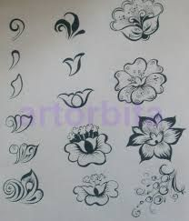 390 Best Henna Leaves Images Russia Russian Folk Art Henna Leaves