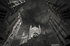 Istanbul | 2013 by Ron Gessel, via Behance