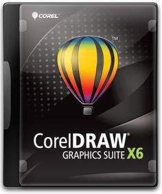 Corel DRAW X6 Portable Latest Full Version Free Download