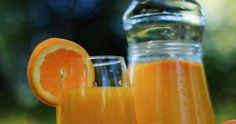 Przepyszny sok przecierowy z dyni, jabłek i pomarańczy. Na ponurą zimę