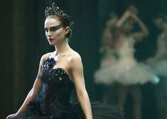 Black Swan/Cisne Negro