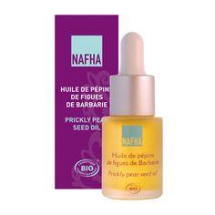 Ihonhoito | Nafha Kaktusviikunaöljy Organic Beauty, Natural Beauty, Seed Oil, Bio, Pear, Shampoo, Seeds, Personal Care, Pure Products